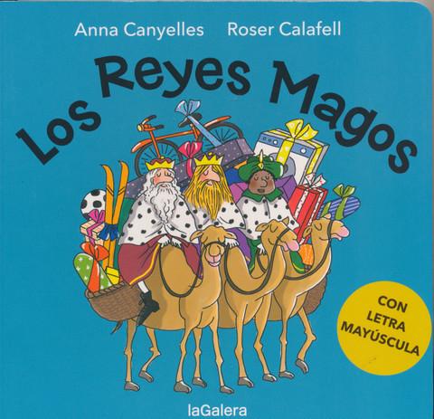 Los Reyes Magos - The Three Kings