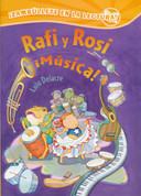 Rafi y Rosi ¡Música! - Rafi and Rosi Music!