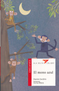 El mono azul - The Blue Monkey