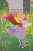 ¡Un unicornio es un unicornio! - A Unicorn Is a Unicorn