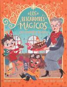 Los rescatadores mágicos y el cumpleaños del revés - The Magic Rescuers and the Backwards Birthday