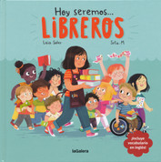 Hoy seremos libreros - Today We Are Booksellers