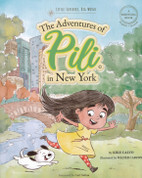 The Adventures of Pili in New York