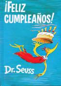 ¡Feliz cumpleaños! - Happy Birthday to You!