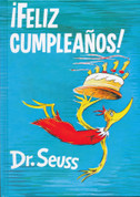 ¡Feliz cumpleaños! - Happy Birthday to You!