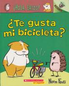 ¿Te gusta mi bicicleta? - Do You Like My Bike?