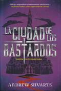 La ciudad de los bastardos - City of Bastards