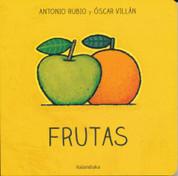 Frutas - Fruit