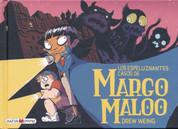 Los espeluznantes casos de Margo Maloo - The Creepy Case Files of Margo Maloo