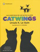 Catwings: Las aventuras de los gatos alados - Catwings