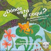 ¿Dónde está el coquí?/Where Is the Coqui?