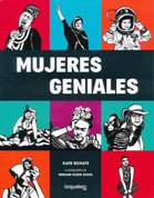 Mujeres geniales - Rad Women Worldwide