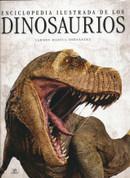 Enciclopedia ilustrada de los dinosaurios - Illustrated Dinosaur Encyclopedia