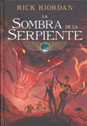 La sombra de la serpiente Novela gráfica - The Serpent's Shadow Graphic Novel