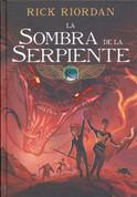 La sombra de la serpiente Novela gráfica - The Serpent's Shadow Graphic Novel