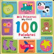 Mis primeras 100 palabras/My First 100 Words