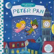 Mis primeros clásicos: Peter Pan - First Stories. Peter Pan