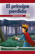 El príncipe perdido: Mantenerse ahí - The Lost Prince: Sticking to It