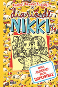 Diario de Nikki # 14 - Dork Diaries 14: Tales from a Not-So-Best Friend Forever