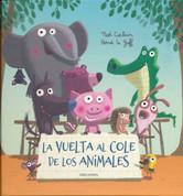 La vuelta al cole de los animales - The Animals Go Back to School