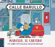Marcelo, el cartero (BRD-9788414023464) - Marcel's Parcels