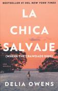 La chica salvaje - Where the Crawdads Sing