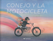Conejo y la motocicleta - Rabbit and the Motorbike