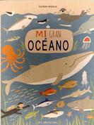 Mi gran océano - My Big Ocean