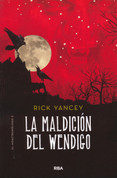 La maldición del wendigo - The Curse of the Wendigo