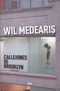 Callejones de Brooklyn - Restoration Heights
