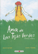 Ana de Las Tejas Verdes Novela gráfica - Anne of Green Gables Graphic Novel