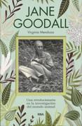 Jane Goodall - Jane Goodall