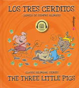 Los tres cerditos/The Three Little Pigs