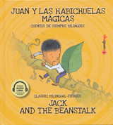 Juan y las habichuelas mágicas/Jack and the Beanstalk