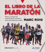 El libro de la maratón - The Marathon Book