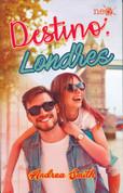 Destino: Londrés (NBPB-9788417886776) - Destination: London