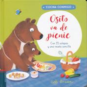 Osito va de picnic - Little Bear's Picnic