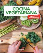 Cocina vegetariana - Vegetarian Cooking