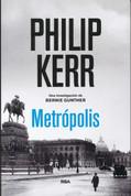 Metrópolis - Metropolis