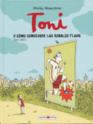 Toni o cómo conseguir las Ronaldo Flash - Tony or How to Get the Ronaldo Flash Cleats