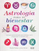 Astrología para tu bienestar - Astrology for Wellness