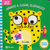 ¡Vamos a jugar, guepardo! - Let's Play, Cheetah