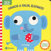 ¡Vamos a salir, elefante! - Let's Go Out, Elephant
