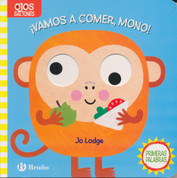 ¡Vamos a comer, mono! - It's Lunchtime, Monkey