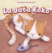 La gata Koko - Koko the Cat