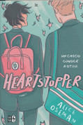 Heartstopper Tomo I - Heartstopper Volume I