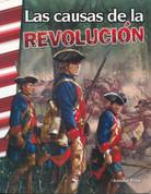 Las causas de la Revolución - Reasons for a Revolution