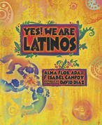 Yes! We Are Latinos