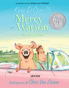 Mercy Watson va de paseo - Mercy Watson Goes For a Ride