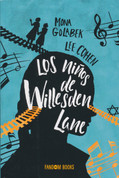 Los niños de Willesden Lane - The Children of Willesden Lane